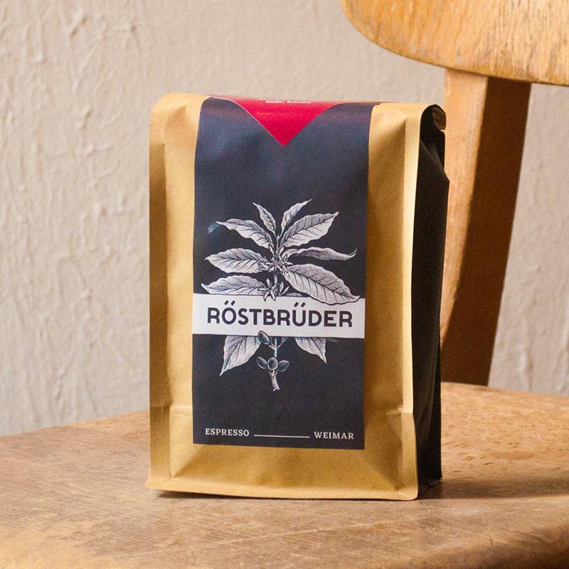 Arabica Kaffee Espresso
