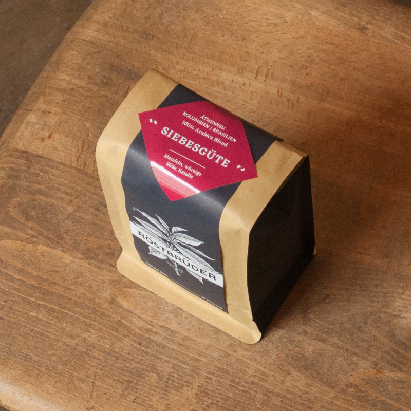 Arabica Espresso Kaffee